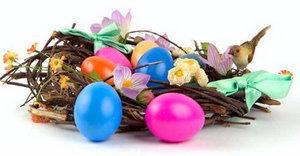 праздники апреля